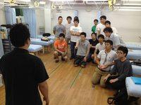 西宮で姿勢教室の勉強会を行いました!!