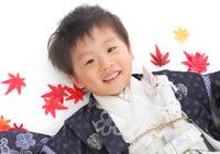 元気いっぱい!!4歳さんの七五三記念♪