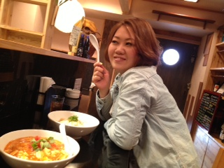 不思議なマ-ボ-豆腐☆