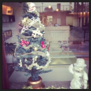 クリスマス・・・♡