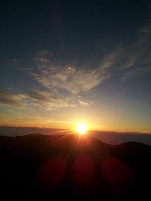 Mt.Fuji\(^o^)/