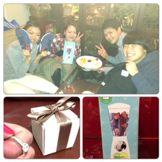 birth day party!!