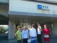 毎年恒例!福井の海に旅行!