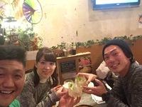 高円寺のアウトドア料理屋さん「松の木食堂」