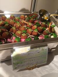 「クラブパルロン新年会」鹿肉料理の可能性を見た!