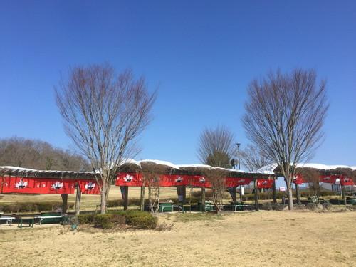 カナダビーフプレミアムBBQイベントin広島