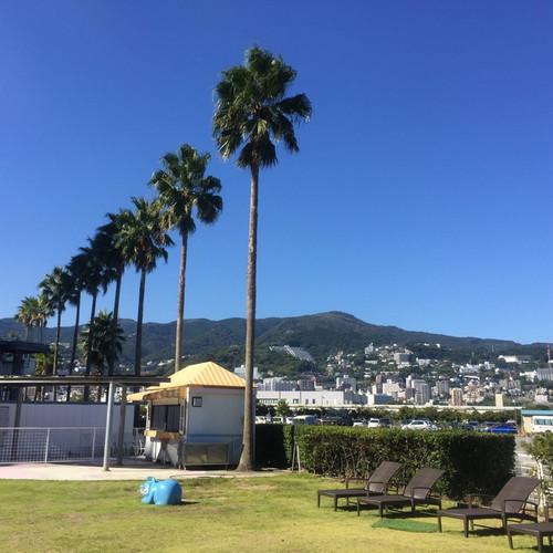 熱海後楽園ホテルでHONDAステップワゴンのBBQ撮影!