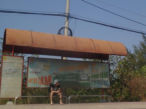 ベトナム・ホーチミンから行けるビーチへ弾丸トラベル!~後編~