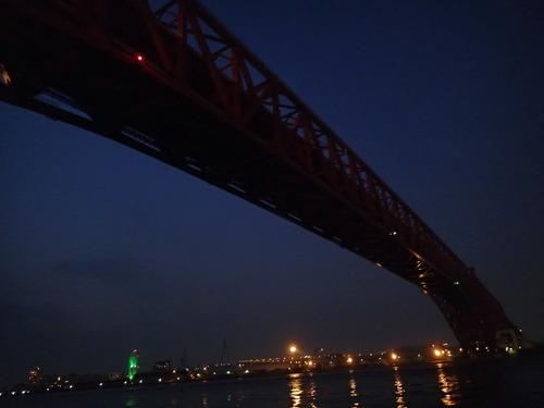 初夏の大阪湾で根魚を狙う!