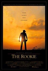 THE ROOKIE(オールドルーキー)