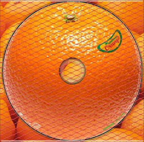Greeeenのオレンジに出ている・・・