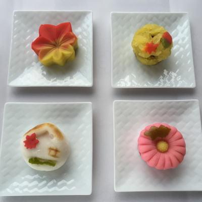 秋酣(3)・・・・・和菓子