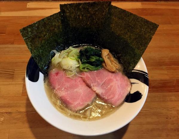 【限定】和風SHIO‐TON800円