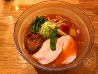 【限定】Vege nibo 涼麺