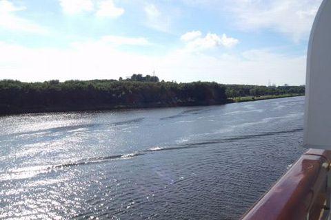 アムステルダム運河