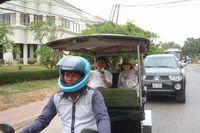 2014GW カンボジア&ベトナムの旅 ~シェムリアップ~