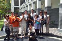 2014GW カンボジア&ベトナムの旅 ~ホーチミン・シティ~