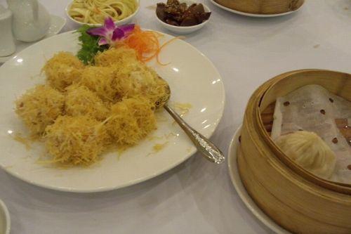 サイゴン 夕食