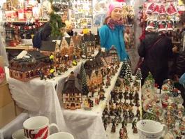 クリスマスマーケット フランクフルト3