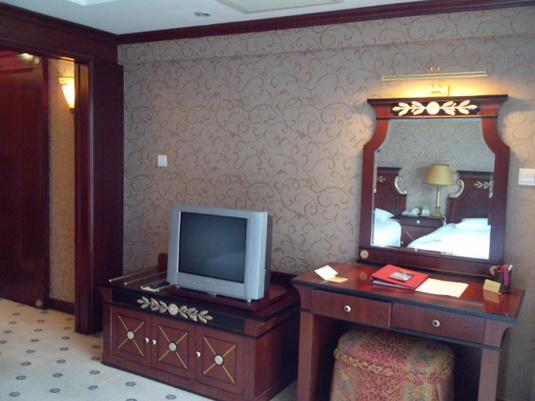 サルボホテル上海