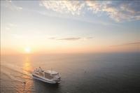 最高級船 シルバー・スピリット 地中海クルーズコース