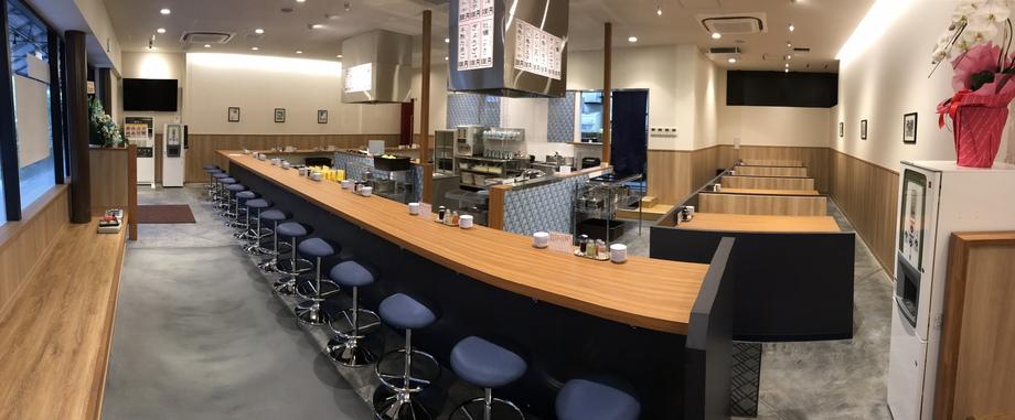 吹田グリーンプレイス店 3月9日オープンしました。