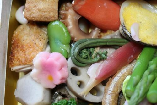「祇園さヽ木」店主監修の「春の行楽弁当」