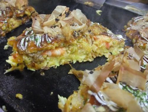 食彩館お好み焼き茨木