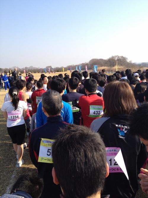 摂津ふれあいマラソン
