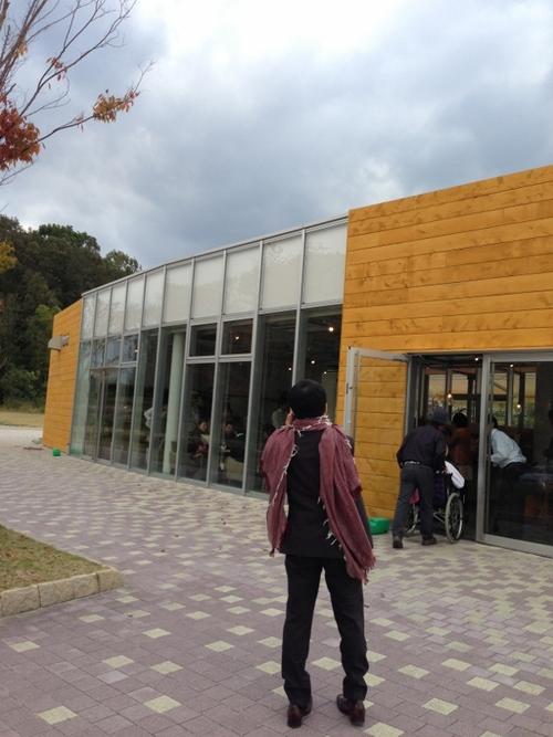 Cafe+fイタリアン奈良