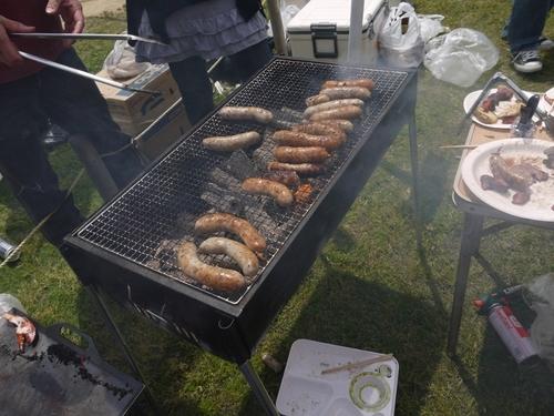 肉部2012BBQ