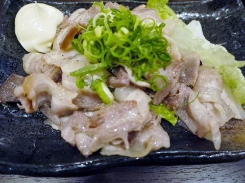 情熱うどん 讃州新大阪店~レセプション