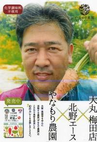 やなもり農園こだわり野菜キーマカレー完成~